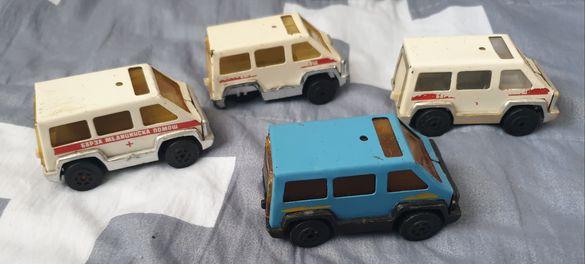 Играчки за колекция