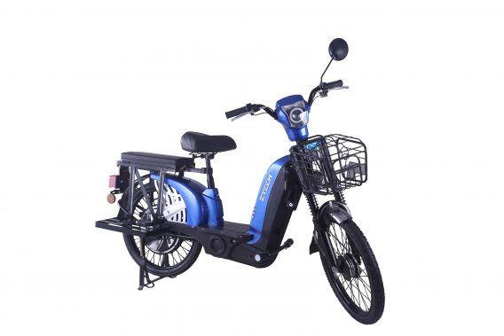 Bicicleta Electrica Ztech ZT-01, Produs NOU ! Garantie 12 luni !