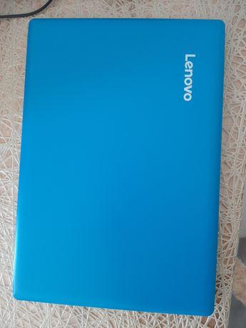 Бирюзовый Нетбук Lenovo