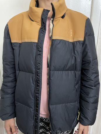 Куртка The North Face(еврозима)