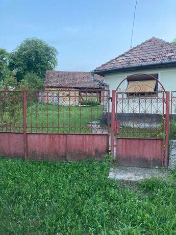 Vand casa in Lopadea Veche