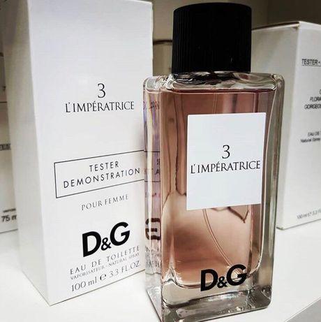 Парфюм Dolce&Gabbana L'Imperatrice №3 100ml по доступной цене