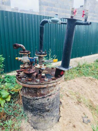 Газогелдер бочка для сжатого газа