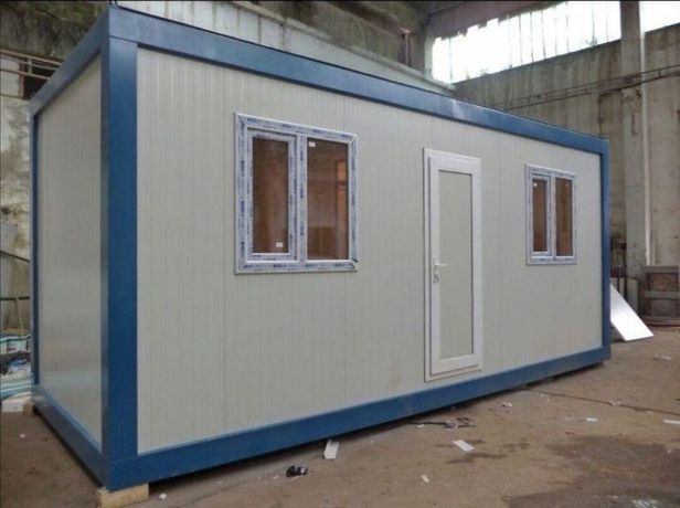 Container containere modulare