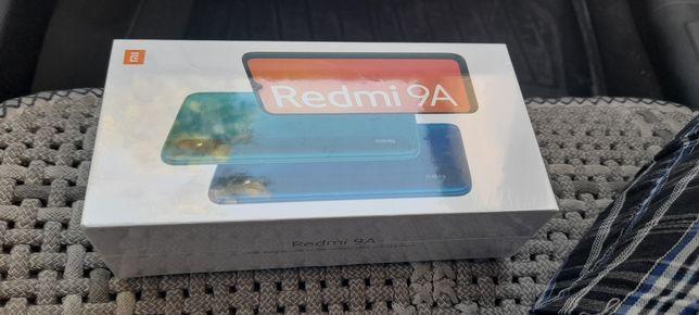 Продам новый Редми9А