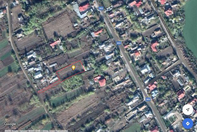 Vand teren intravilan de 1600m in Calarasi Belciugatele