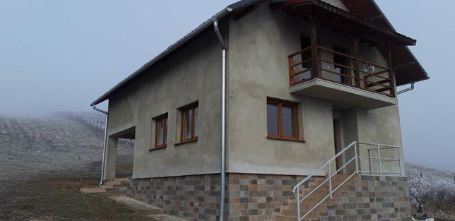 Casă de închiriat sat.Gădalin,com.Jucu