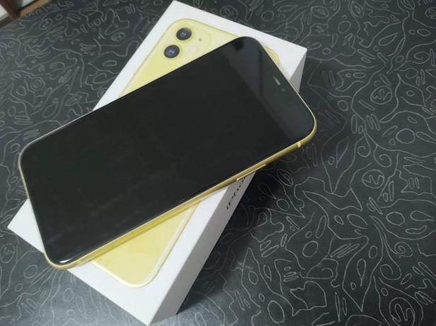 Vând Iphone 11 128GB