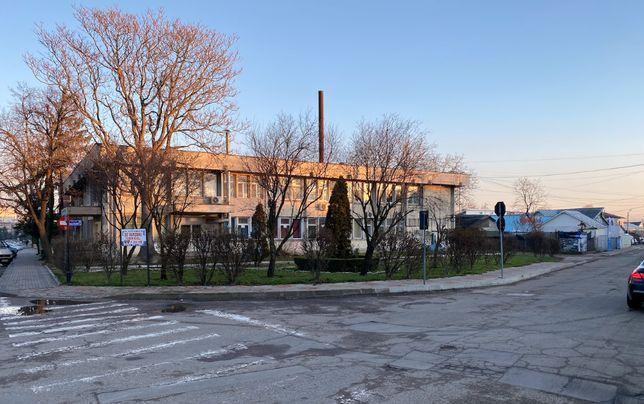 Teren Intravilan Centru - Policlinica 454 mp