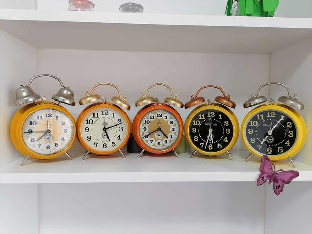 Ceas romanesc vechi