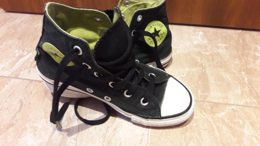 Детски кецове Converse 31