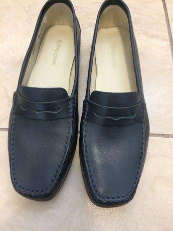 Pantofi din Belgia, marca Kampgen, lucrati manual