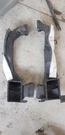 Въздуховоди - БМВ/BMW/-/f30/f31/ - N57N 3.0d 258кс