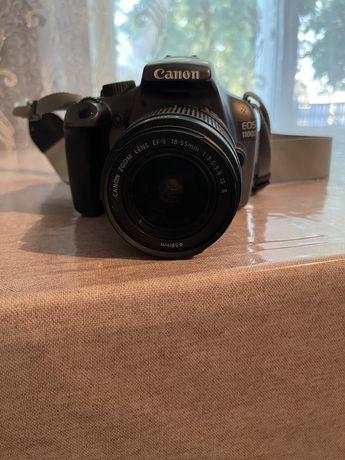 Фото аппарат Canon