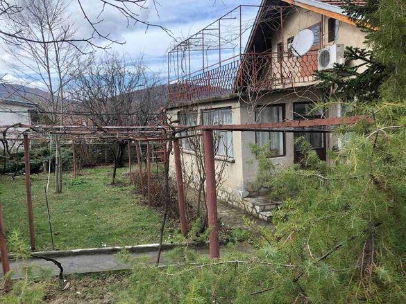 КЪЩА в Национален Курорт Минерални Бани, обл. Хасково