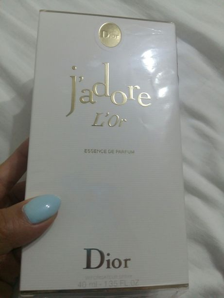 Продам Духи Dior Jadore L'or -40мл.Оригинал57000тг.Срочпрод.за 30 000