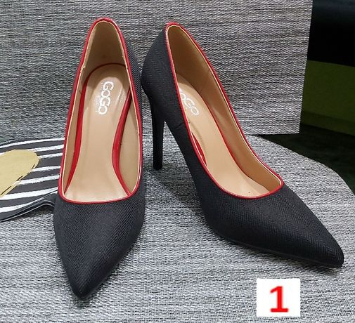 Нови обувки номер 38 - 2 модела