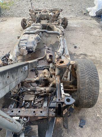 Sasiu / Grup / Punte / Fuzete / Brate Land Rover Discovery 4