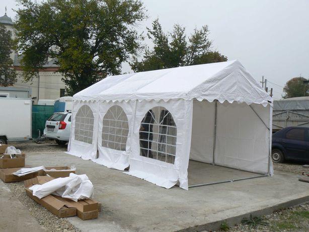 Cort corturi evenimente depozitare prelata PVC 550g/m2
