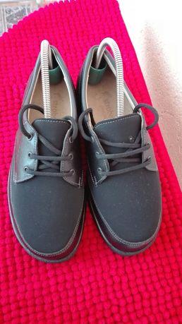 Pantofi noi Strober nr 37 piele