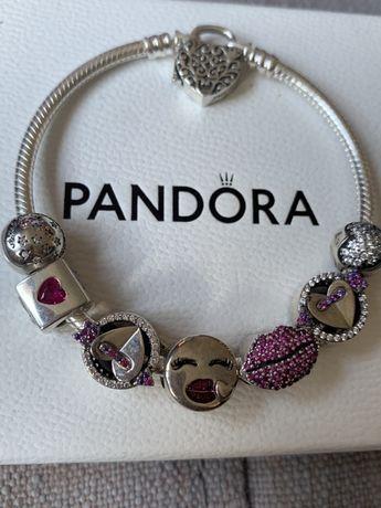 Талисмани Pandora/Пандора