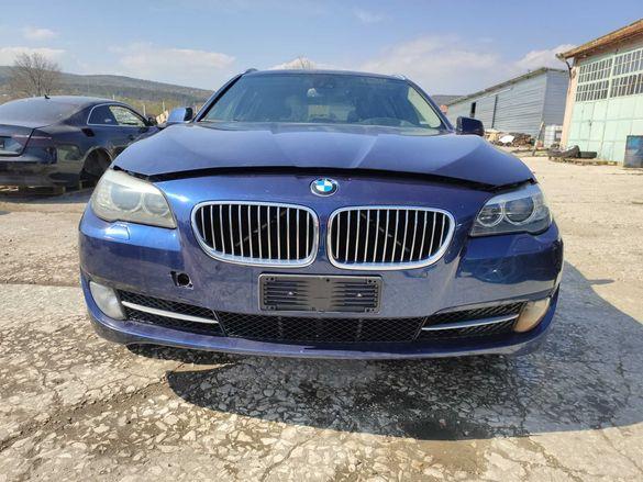 BMW F10 Седан Комби на части 520 2.0D N47 530 3.0D N57 2010 БМВ Ф10