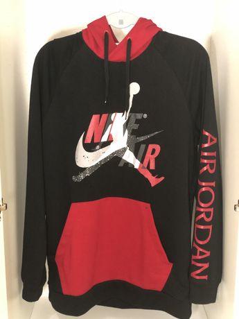 Jordan Nike Air Hoodie Classics