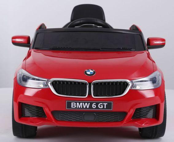 Masinuta electrica pentru copii BMW seria 6 GT 640i (factura+garantie!