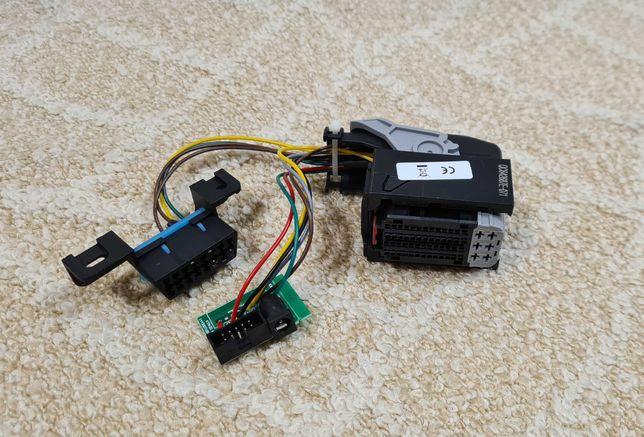 Mercedes Benz ECU ME9.7/272-273/ Renew Cable - KTM100 KTAG Programming