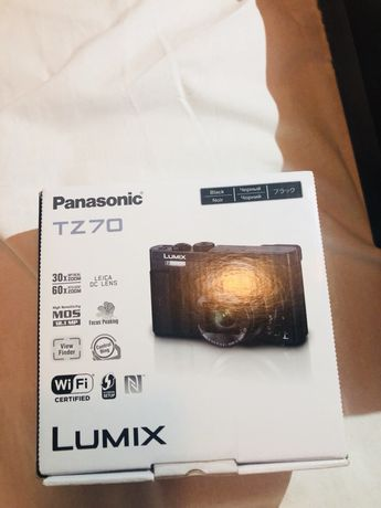 Panasonic Lumix tz 70