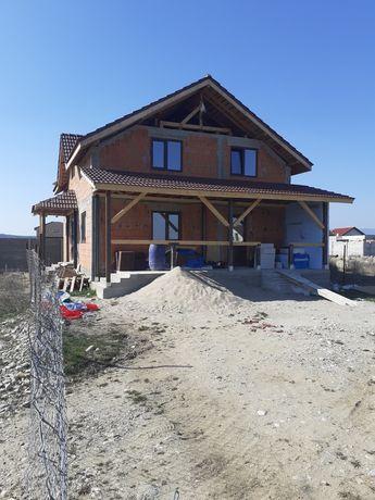 Lucrari in constructii
