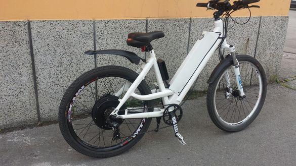 Електрическо колело 2000W