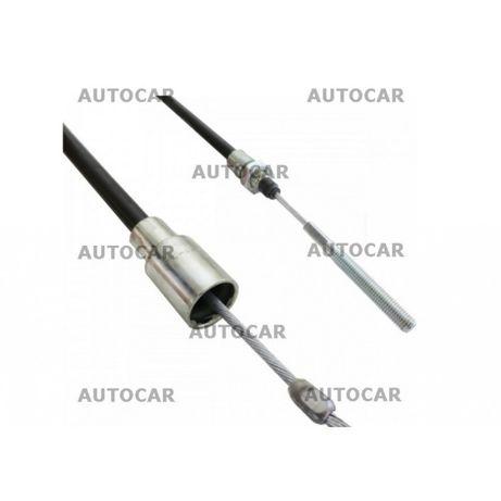 Cablu frane pt remorci KNOTT lungime tub 530 mm, lungime cablu 720 mm