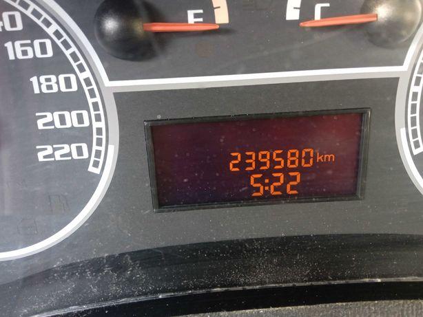Vând fiat albea motor 1,4. Gpl 2009