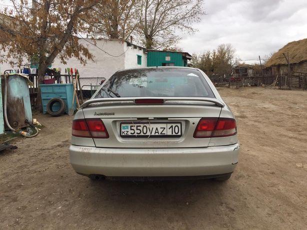 Продается автомобиль