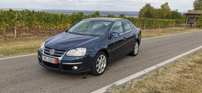 Volkswagen Jetta 2007 carte service schimburile făcute
