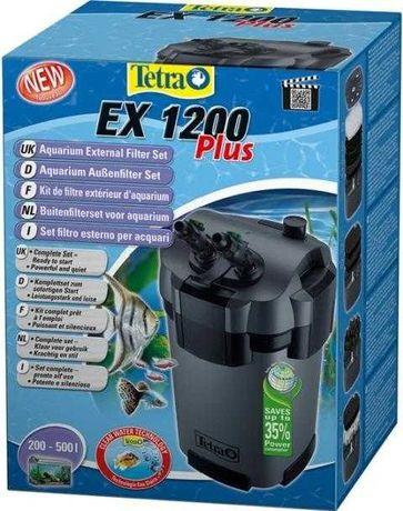 Tetra EX 1200 Внешний фильтр