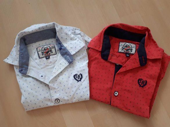 Детски ризи за момче E&H 2бр., 98р-р