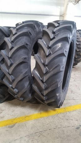 Anvelope noi OZKA cu 14 pliuri 16.9-34 cauciucuri de tractor pret tva