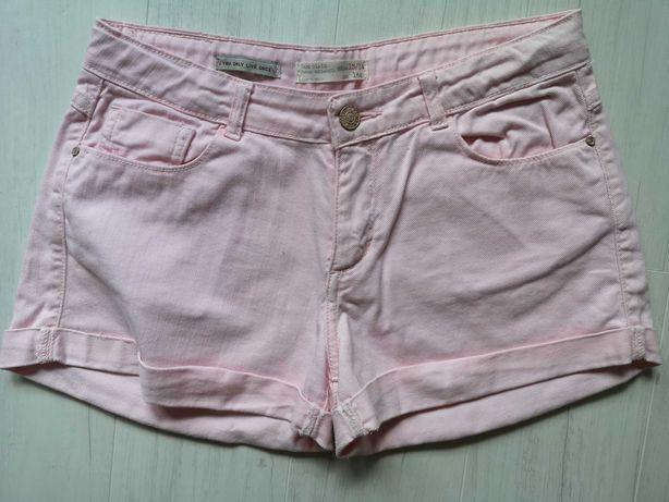Pantaloni scurti Fete Zara 13/14Ani