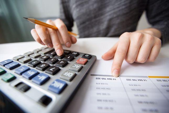 Услуги бухгалтера для вашего бизнеса