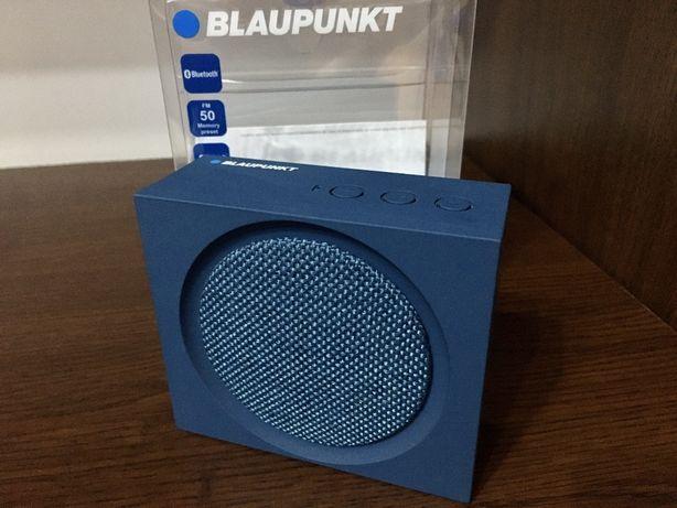 Boxa Blaupunkt BT03BL, bluetooth, FM, CardSD