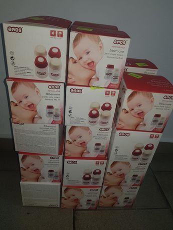 Biberoane nou născuți set de 4