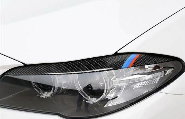 Pleaope  carbon BMW f10/f11