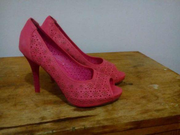 Летни обувки 38