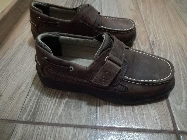 Pantofi copii Sperry Top Sider-34,5