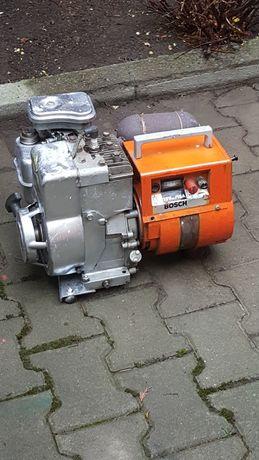 Generator electric Bosch