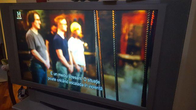 Vand LCD Projection TV 130 cm (50 inch) provenienta SUA