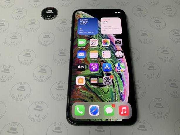 Iphone XS Max 256Gb Space Gray 0-0-12 Рассрочка