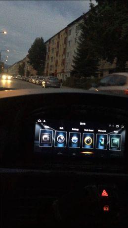Schimb Navigatie android e60 , cu navigatie complecta ccc